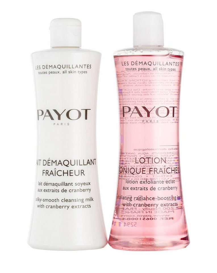 Payot Pflegeset »Duo Démaquillant Int«