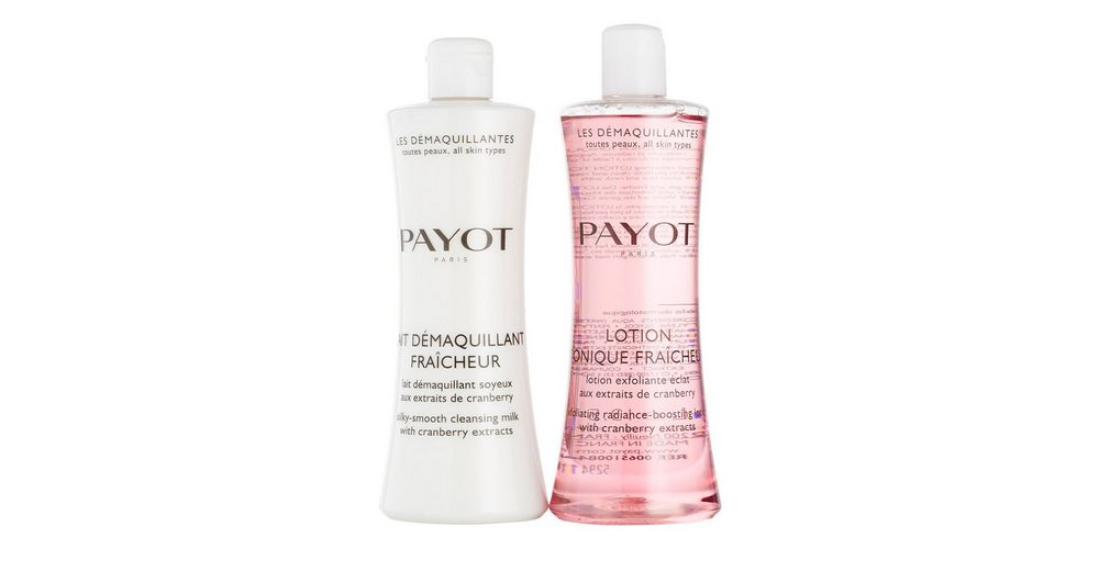 Payot Pflegeset »Duo Démaquillant Intense«