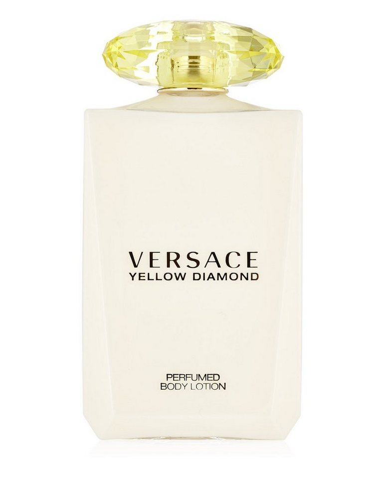 Versace Bodylotion »Yellow Diamond«