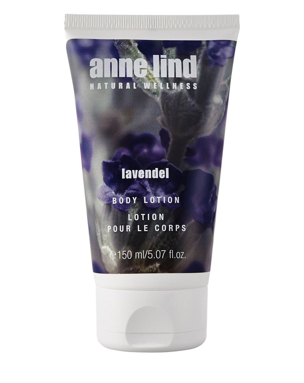 Annemarie Börlind Bodylotion »Anne Lind Lavendel«