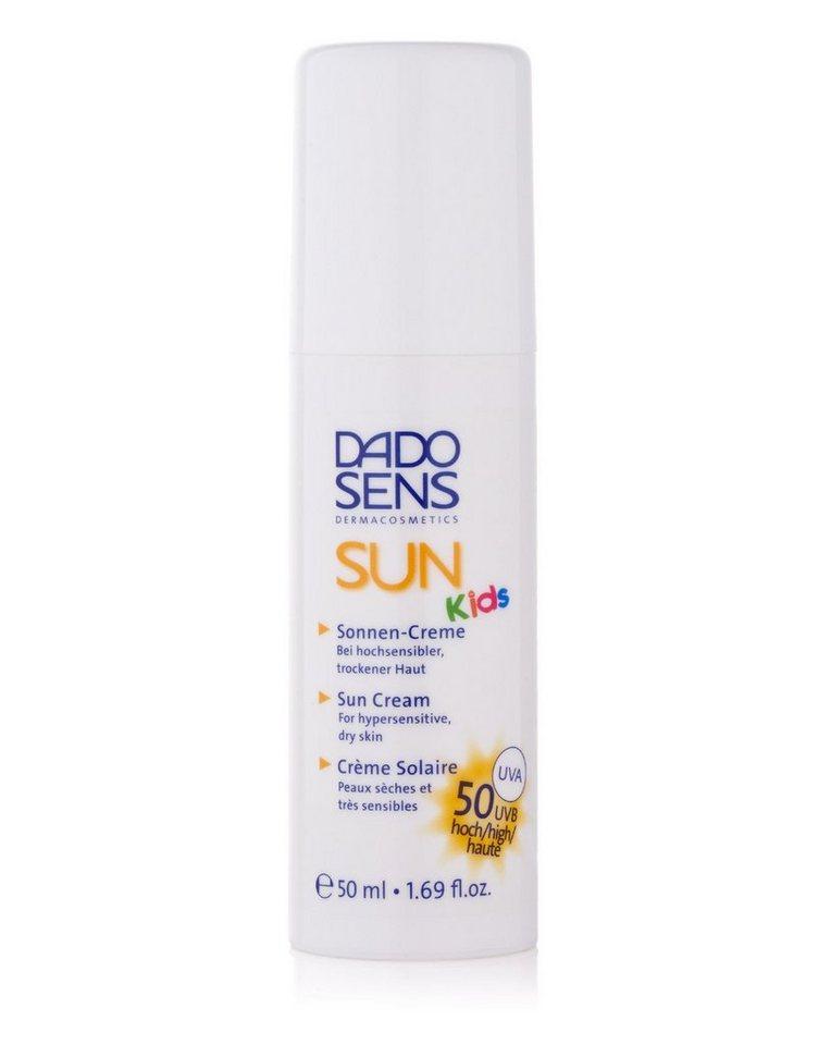 Dado Sens Sonnencreme »Sun Sonnencreme Kids SPF 50«