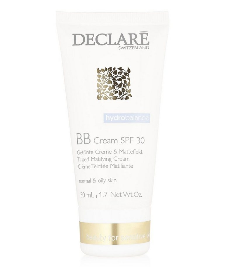 Declaré BB Cream »Hydro Balance BB Cream SPF30«