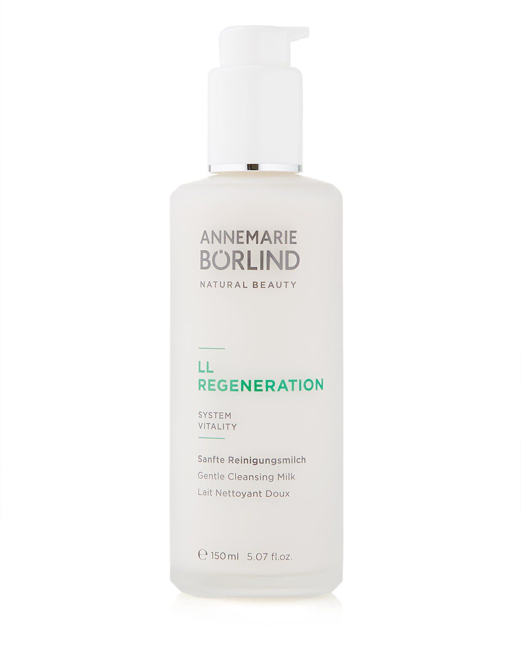 Annemarie Börlind Reinigungsmilch »Ll Regeneration«