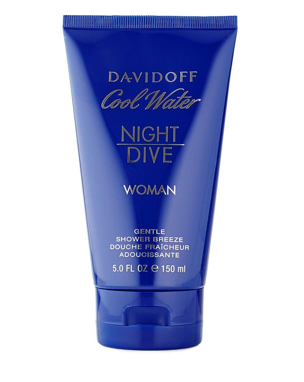 DAVIDOFF Duschgel »Cool Water Night Dive Woman«