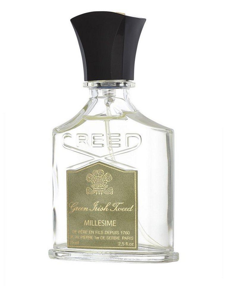 Creed Eau de Parfum »Green Irish Tweed«