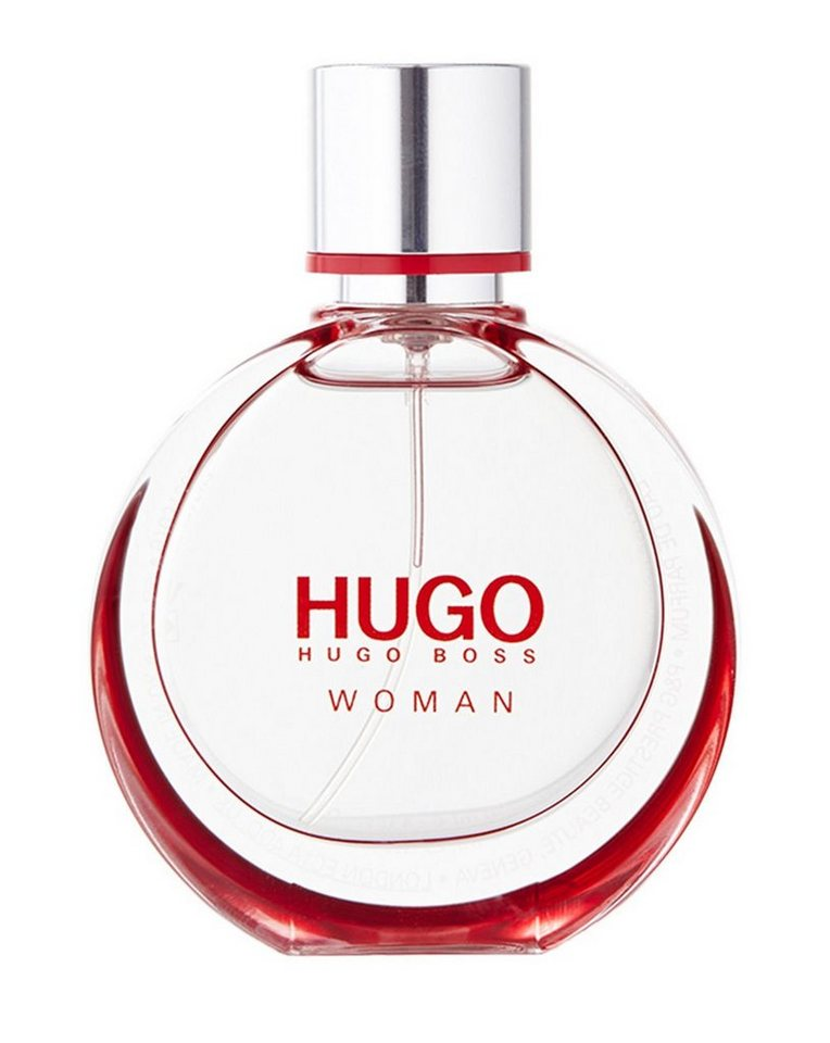HUGO BOSS Eau de Parfum »HUGO Woman«