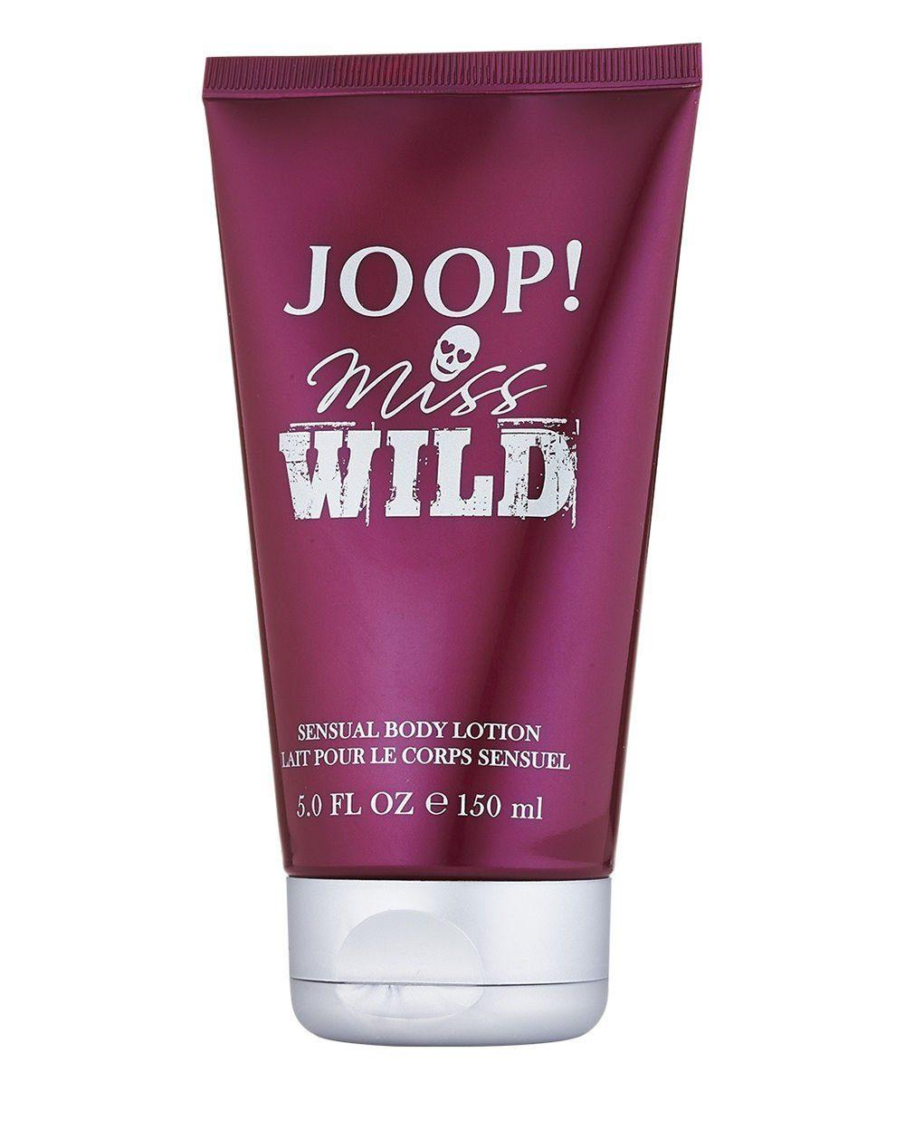 Joop! Bodylotion »Miss Wild«