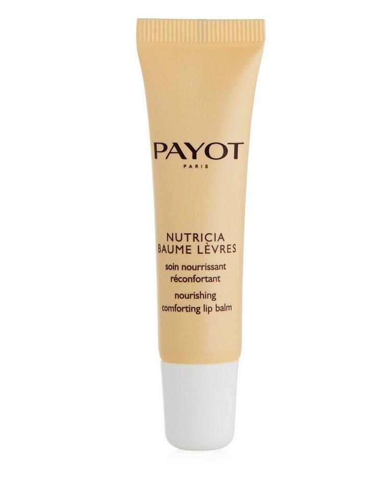 Payot Lippenpflege »Nutricia Baume Lèvres«