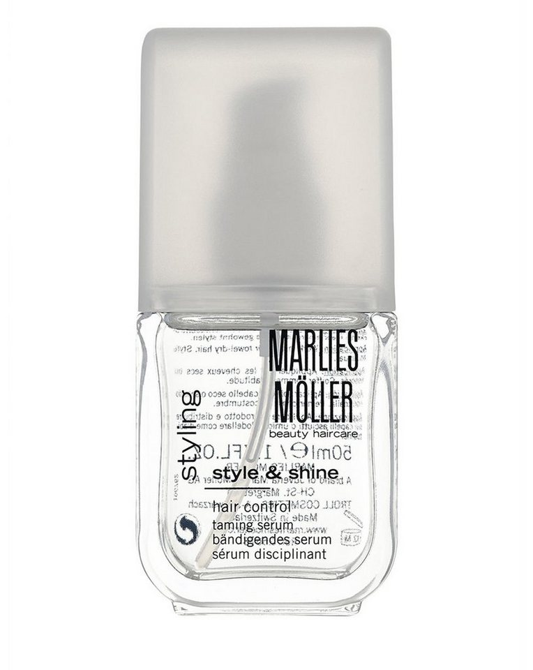 Marlies Möller Haarkur »Styling Style & Shine«