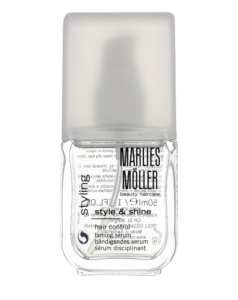 Marlies Möller Haarkur »Straight Control Styling Serum«