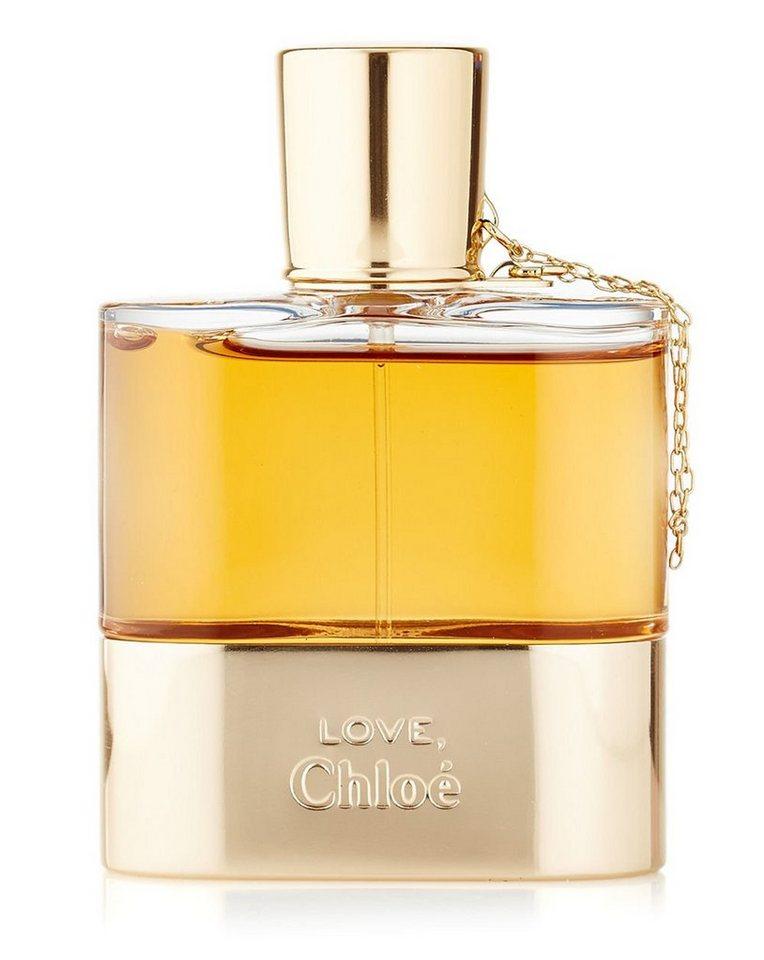 Chloé Eau de Parfum »Intense by Chloé«