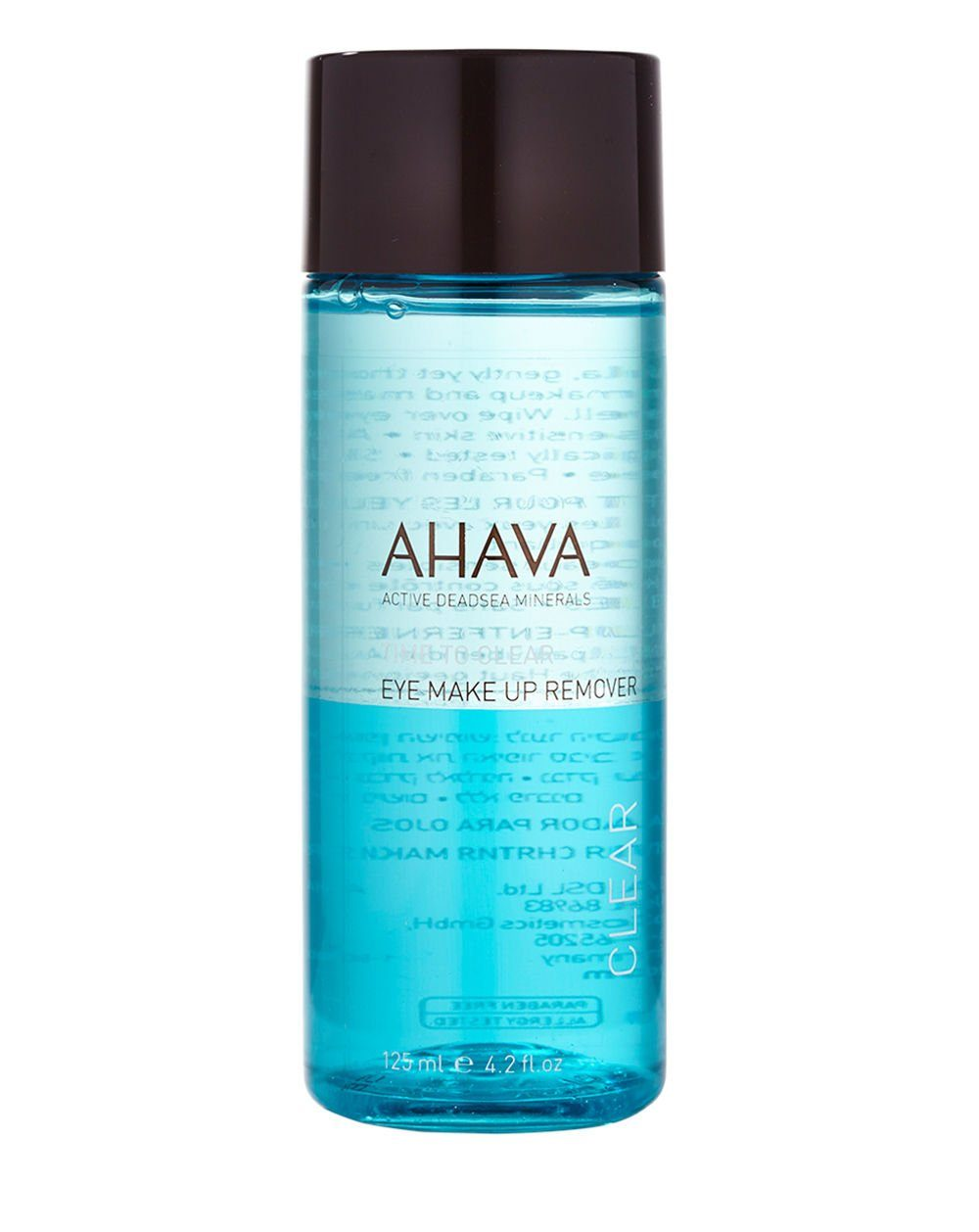 Ahava Make-up-Entferner »Time To Clear«