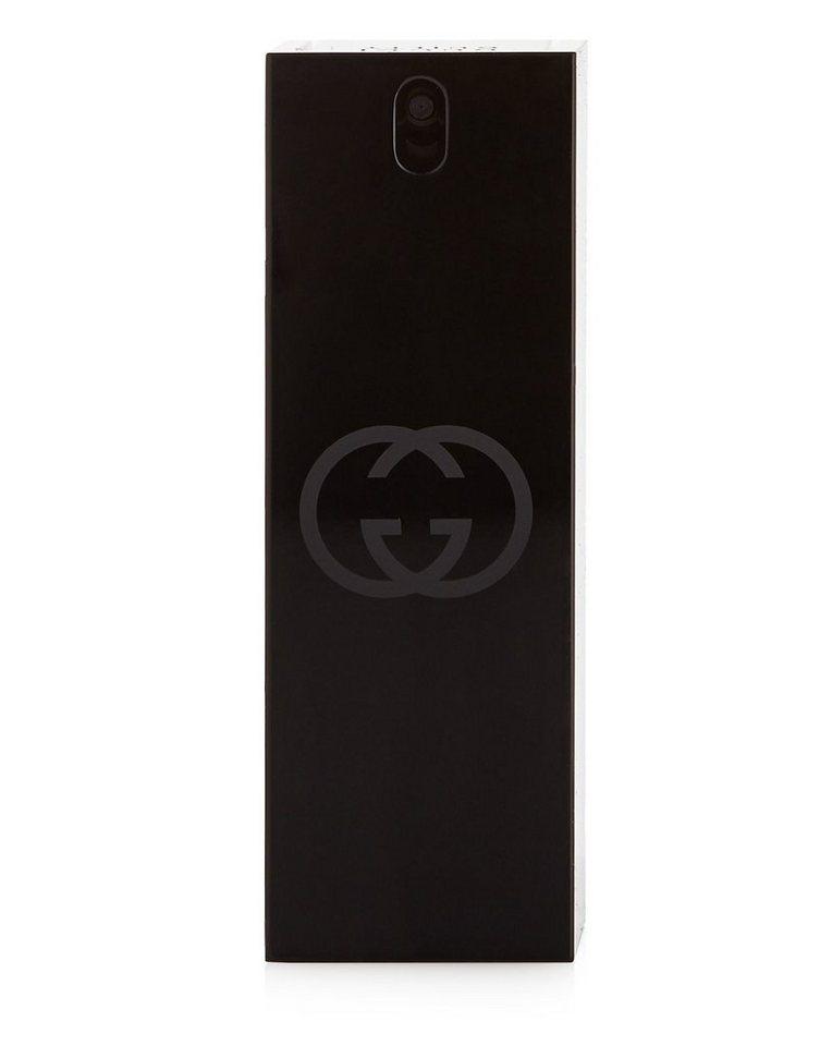 Gucci Eau de Toilette »Guilty Black Pour Homme«