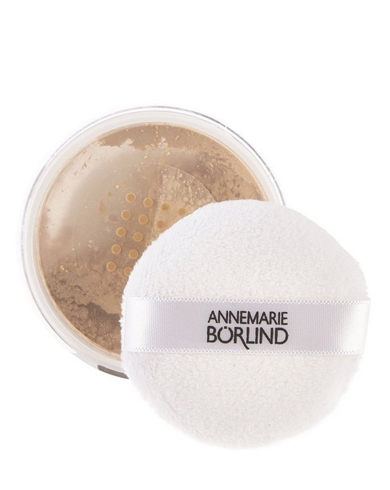 Annemarie Börlind Puder »Natural Beauty« in 03 natural