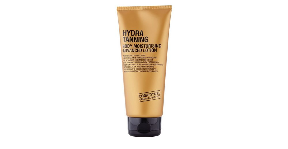 Comodynes Selbstbräunungscreme »Hydra Tann Body«