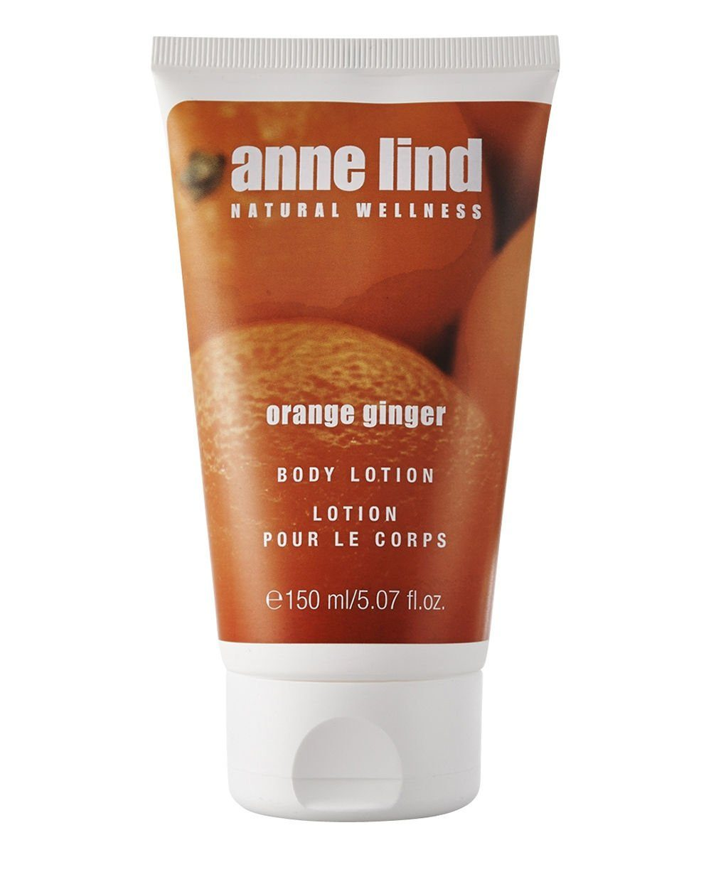 Annemarie Börlind Bodylotion »Anne Lind Orange Ginger«