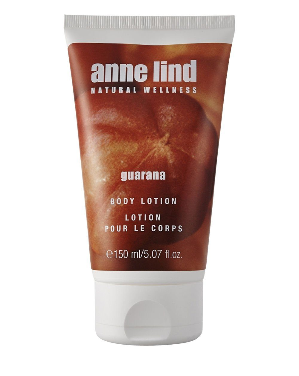 Annemarie Börlind Bodylotion »Anne Lind Guarana«