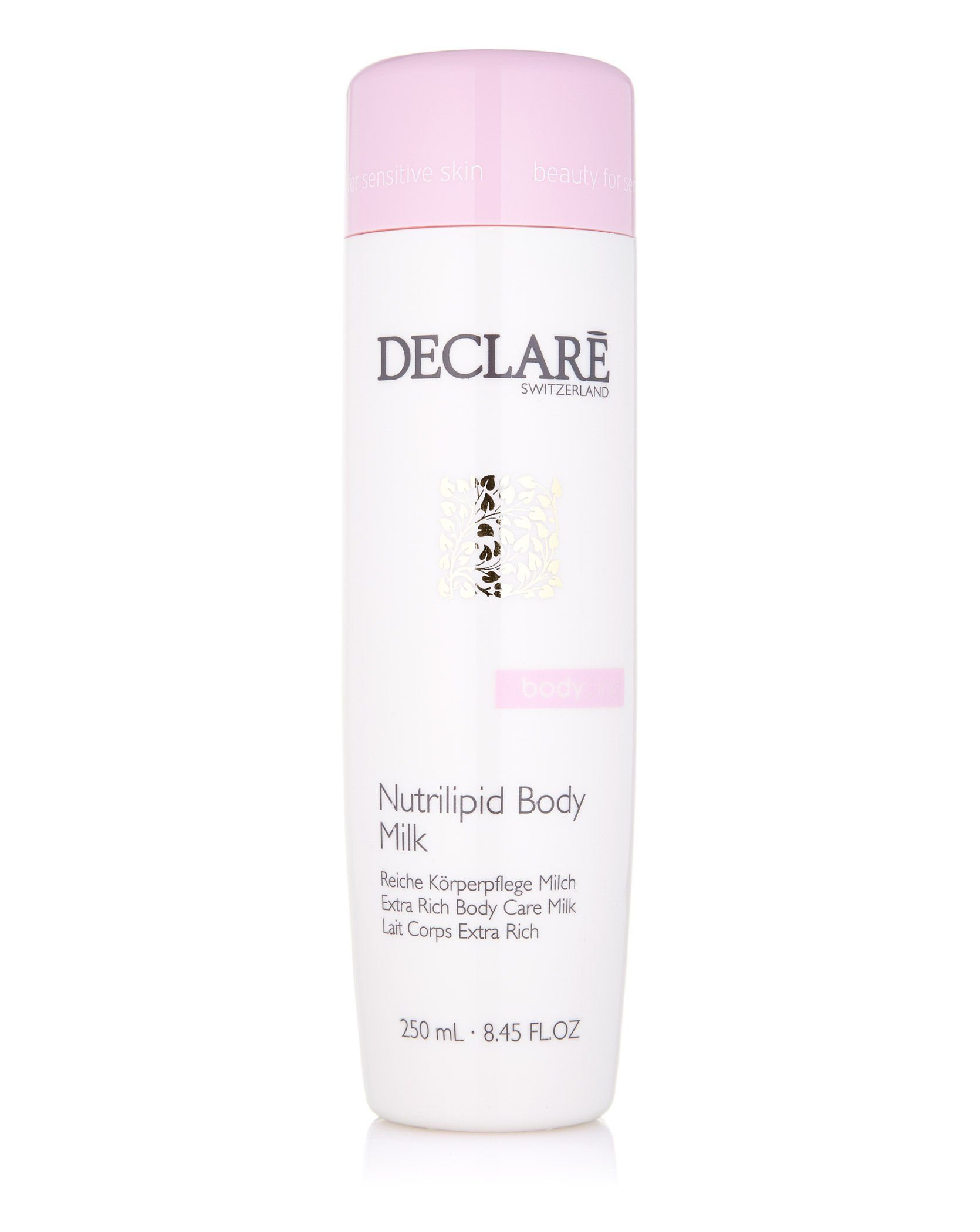Declaré Körpermilch »Body Care Nutrilipid Body Milk«