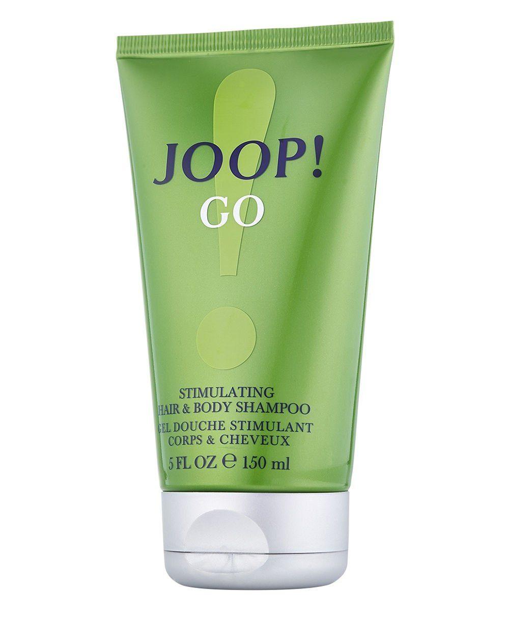 Joop! Haar- und Duschgel »Joop! Go«