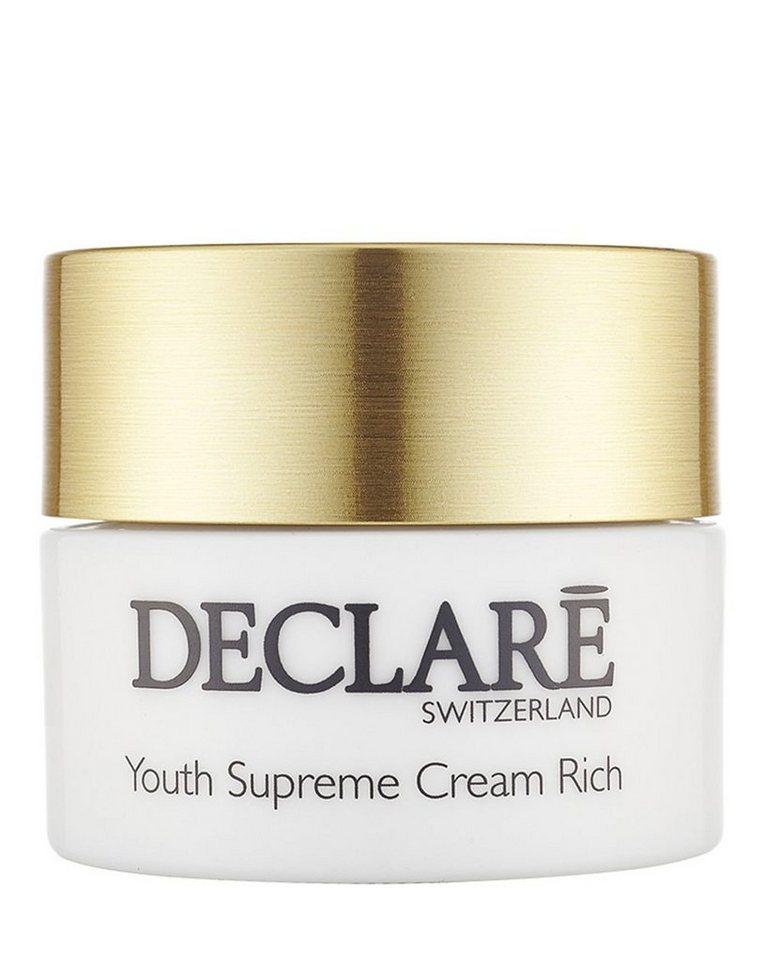 Declaré Gesichtscreme »Youth Supreme Cream Rich«