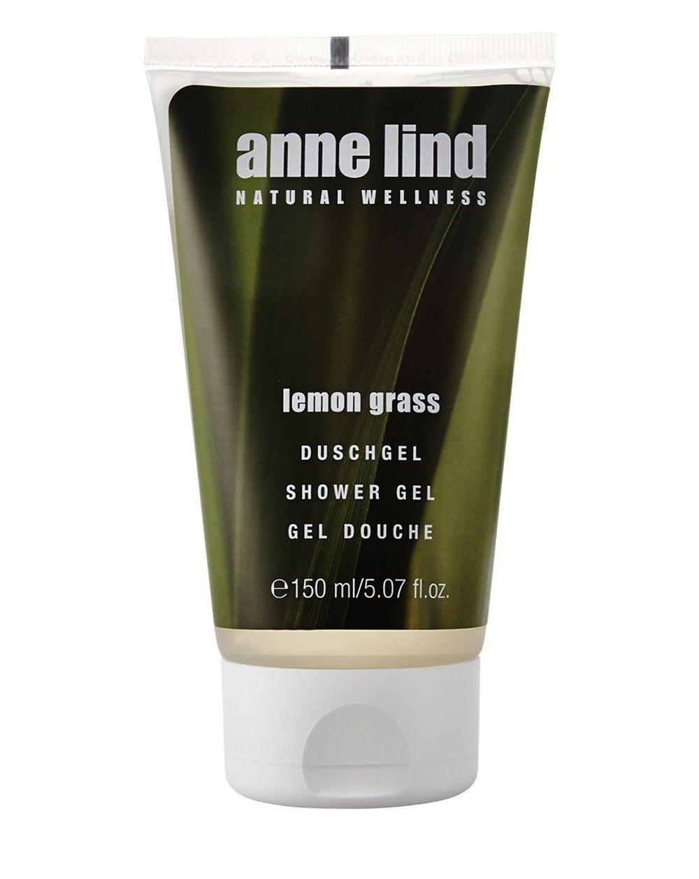 Annemarie Börlind Duschgel »Anne Lind Lemon Grass«