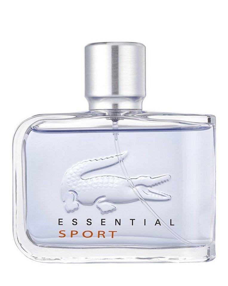 Lacoste Eau de Toilette »Essential Sport«