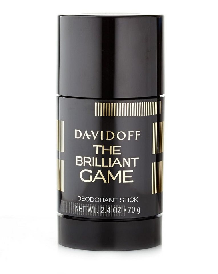 Davidoff Deo-Stick »The Brilliant Game«