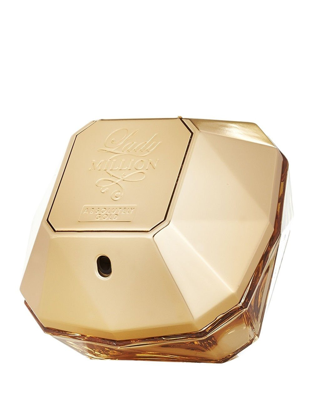 Paco Rabanne Eau de Parfum »Lady Million Absolutely Gold«
