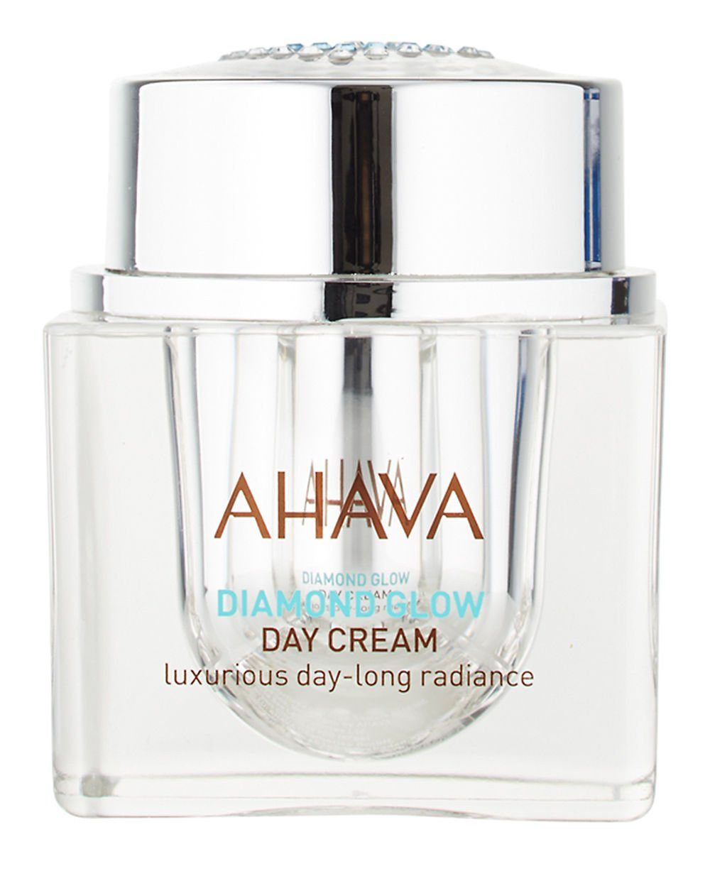 Ahava Tagespflege »Diamond Glow Day Cream«