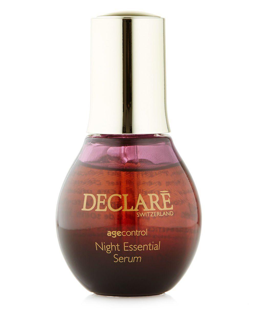 Declaré Serum »Age Control Night Repair Essential Serum«