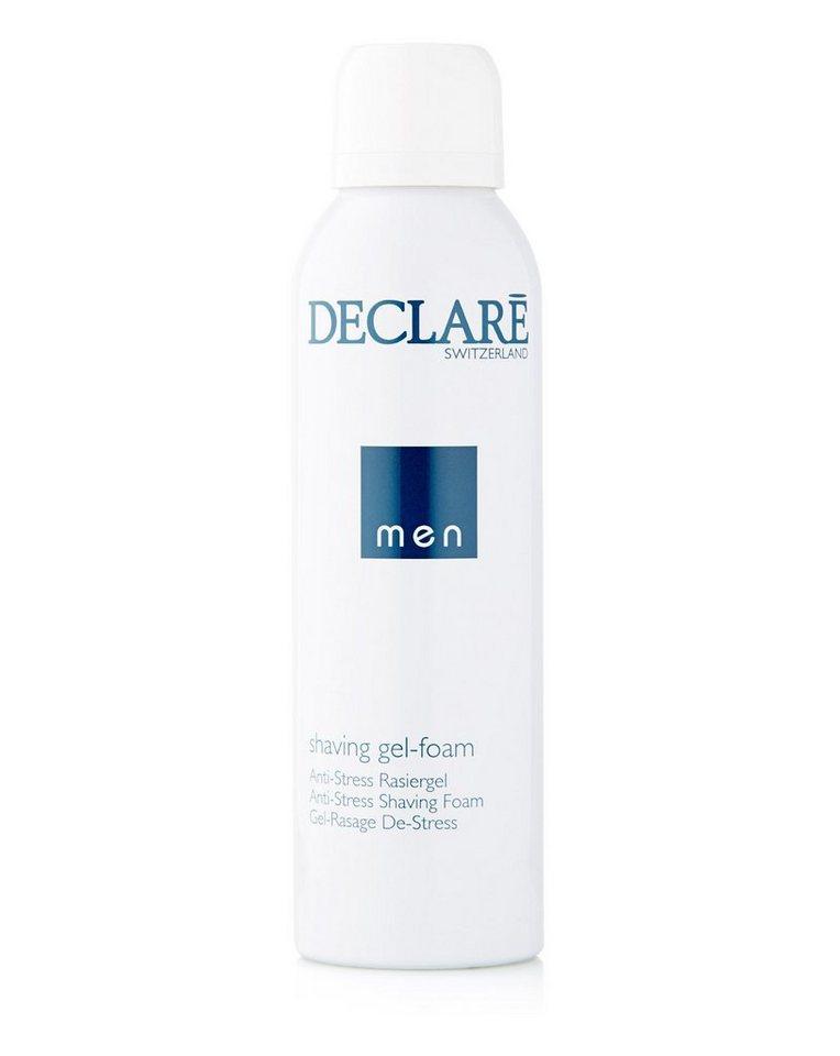 Declaré Rasiergel »Men Shaving Gel-Foam«