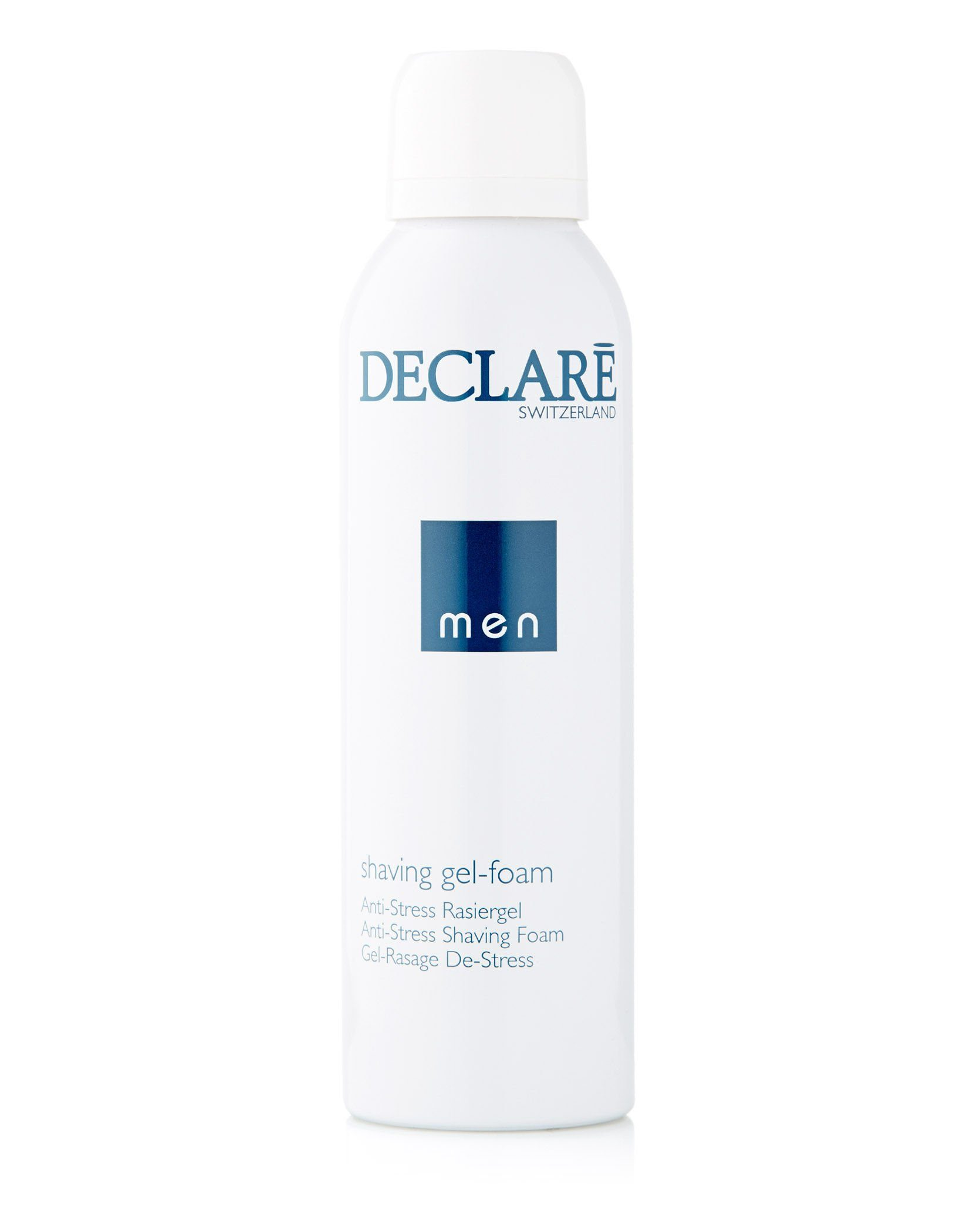 Declaré Rasiergel »Men Shaving Gel-Foam«