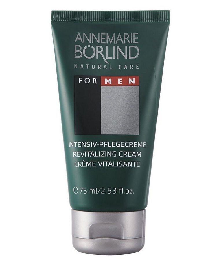 Annemarie Börlind Gesichtscreme »For Men«