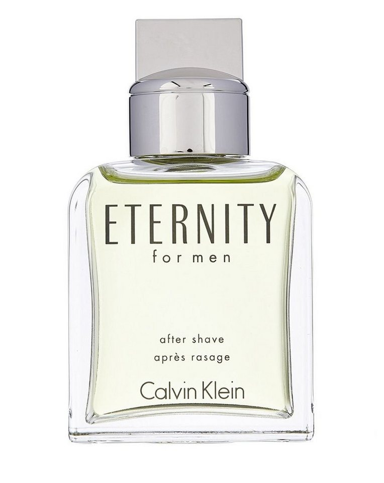 Calvin Klein Aftershave-Lotion »Eternity for Men«
