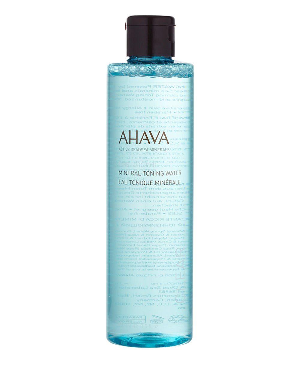 Ahava Gesichtswasser »Mineral Toning Water«