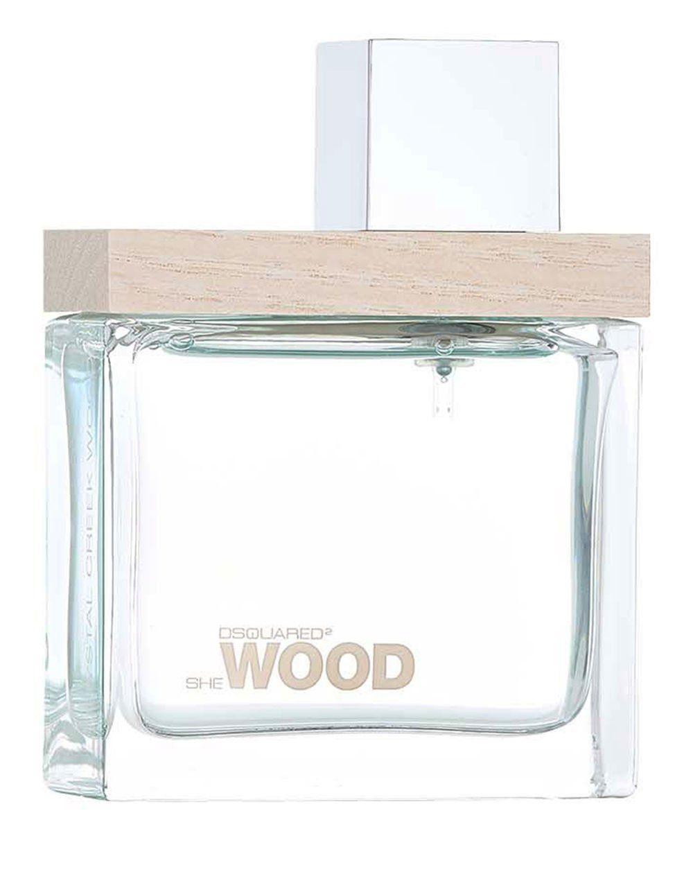 Dsquared2 Eau de Parfum »She Wood«