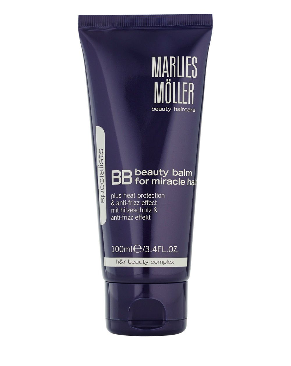 Marlies Möller Haarcreme »Styling Bb Beauty Balm For Miracle Hair«