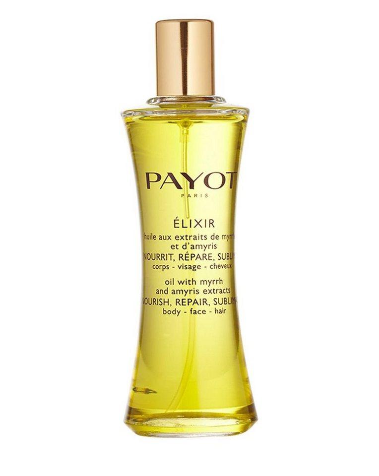 Payot Körperspray »Elixir«