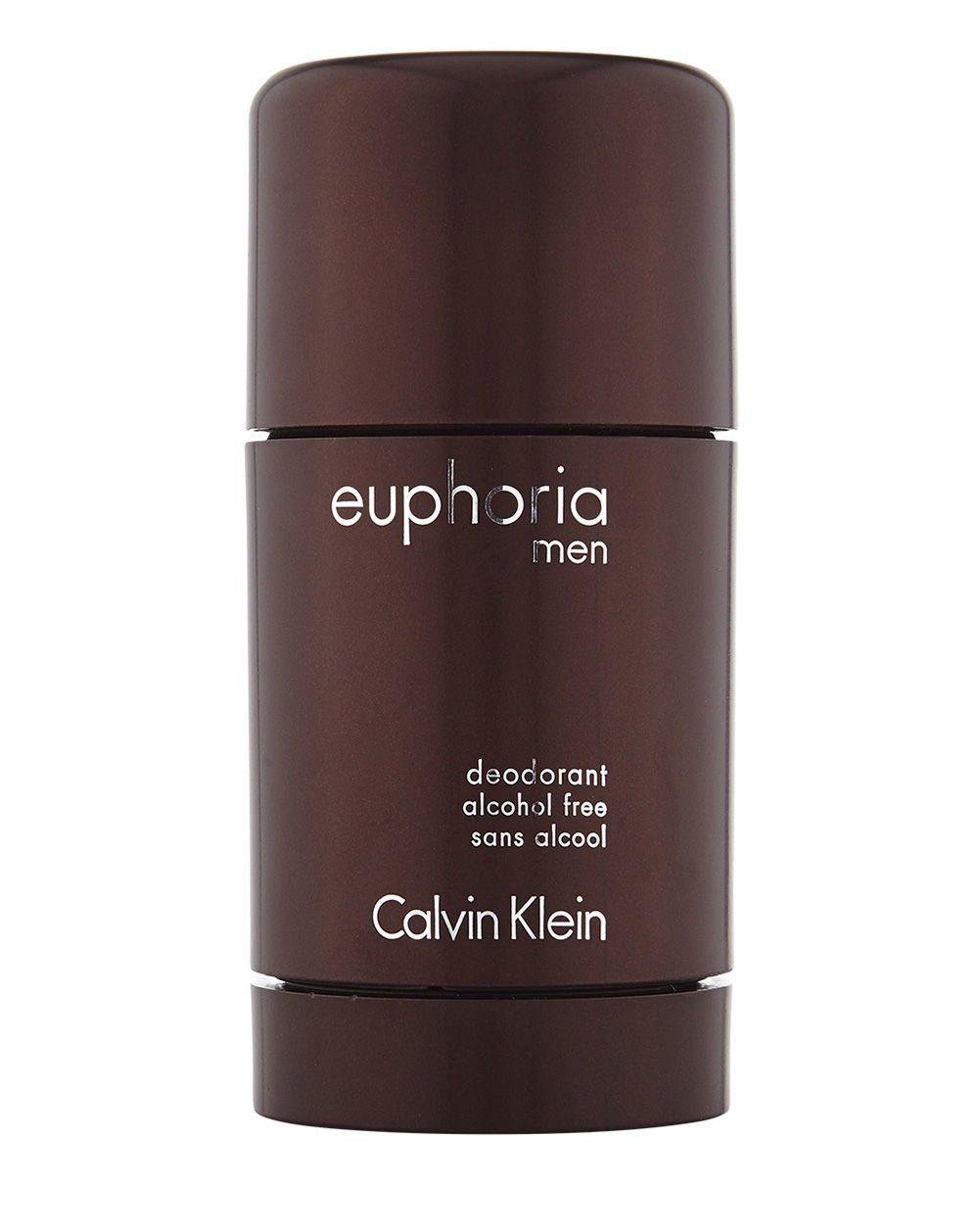Calvin Klein Deo-Stick »Euphoria for Men«
