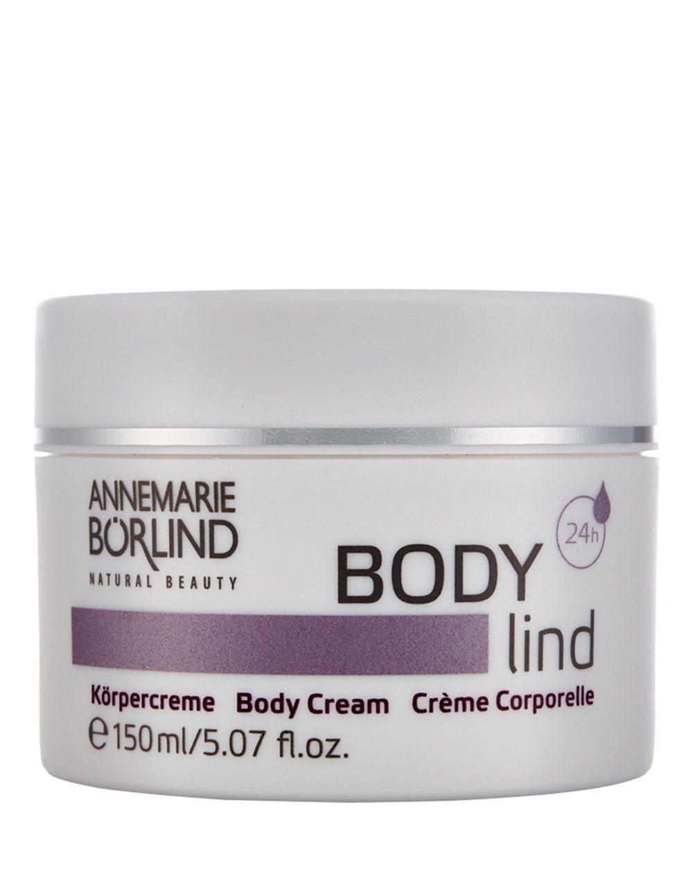 Annemarie Börlind Körpercreme »Body Lind«