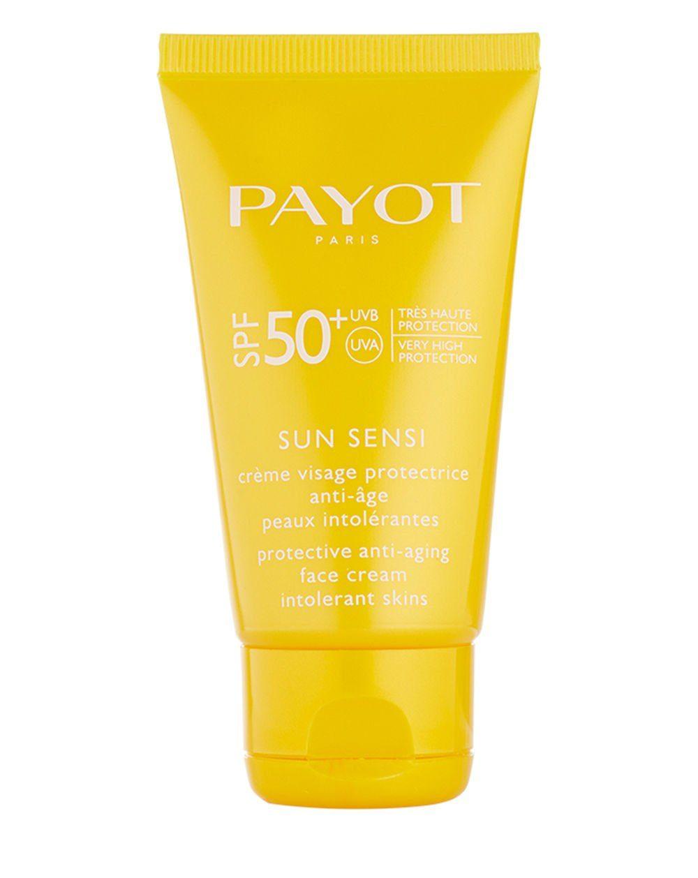 Payot Sonnencreme »Creme Visage Spf 50+«