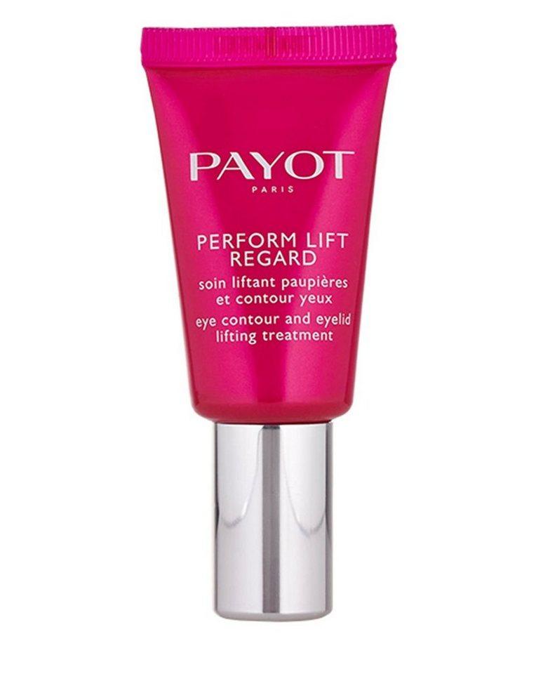 Payot Augenpflege »Perform Lift Regard Eye Cream«