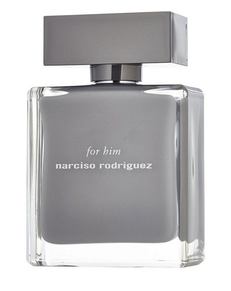 Narciso Rodriguez Eau de Toilette »For Him«