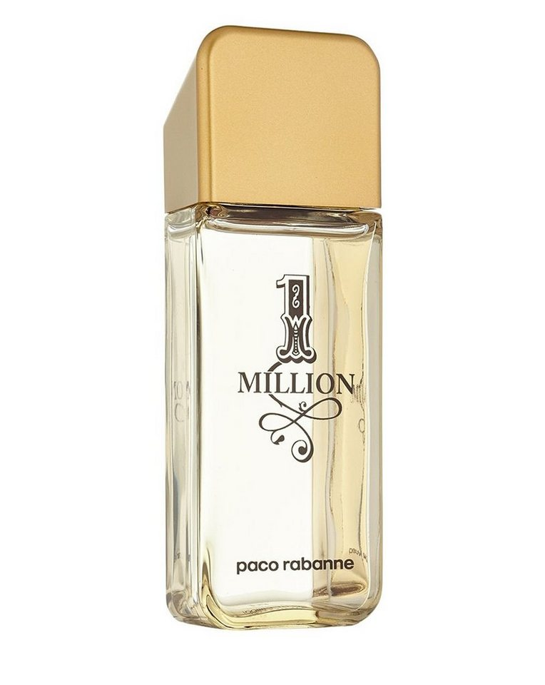 Paco Rabanne Aftershave-Lotion »1 Million«