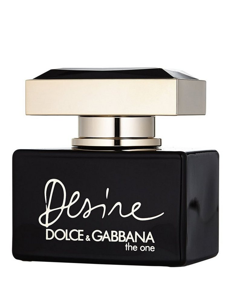 DOLCE&GABBANA Eau de Parfum »The One Desire«