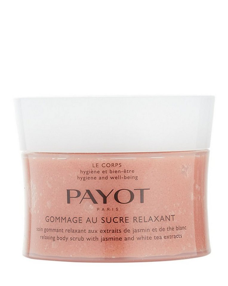 Payot Körperpeeling »Gommage au Sucre Relaxante«