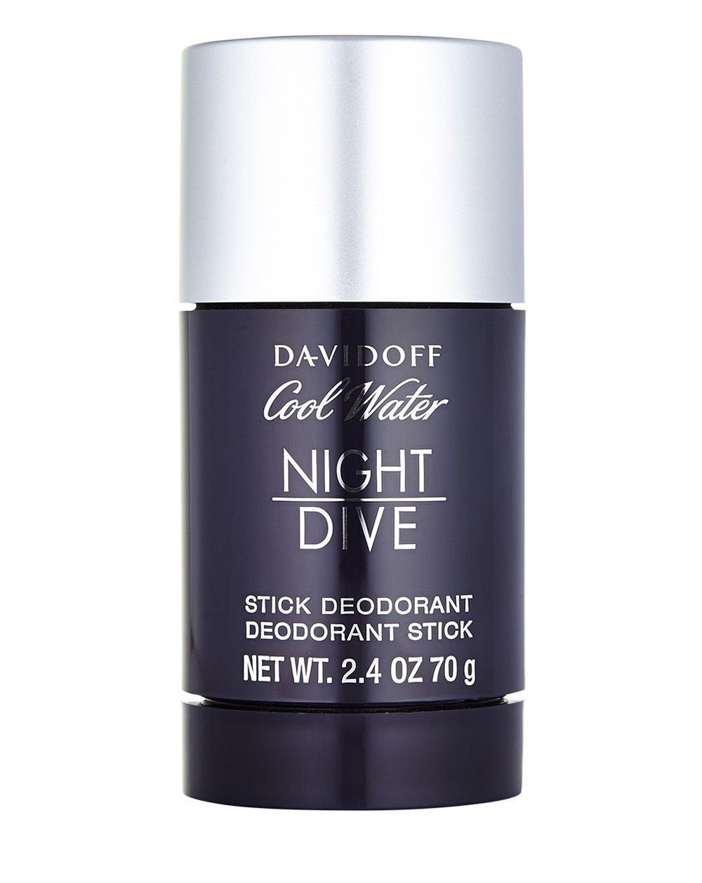 Davidoff Deo-Stick »Cool Water Night Dive«