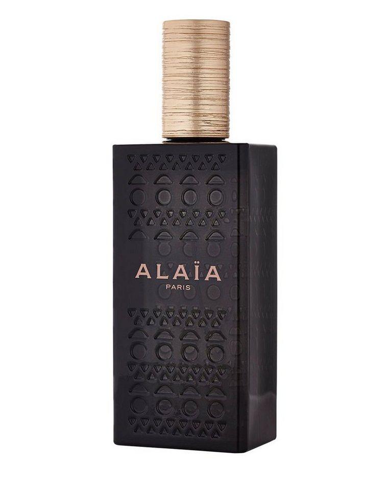 Alaïa Eau de Parfum »Alaïa Paris«