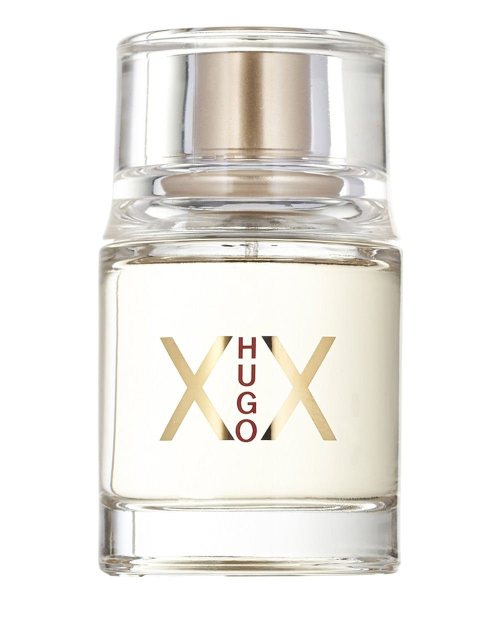 HUGO BOSS Eau de Toilette »Hugo Xx«