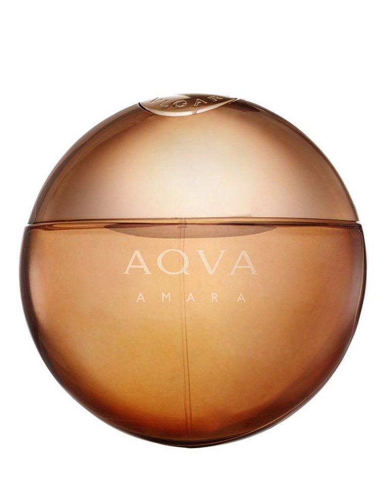 Bvlgari Eau de Toilette »Aqva Amara«